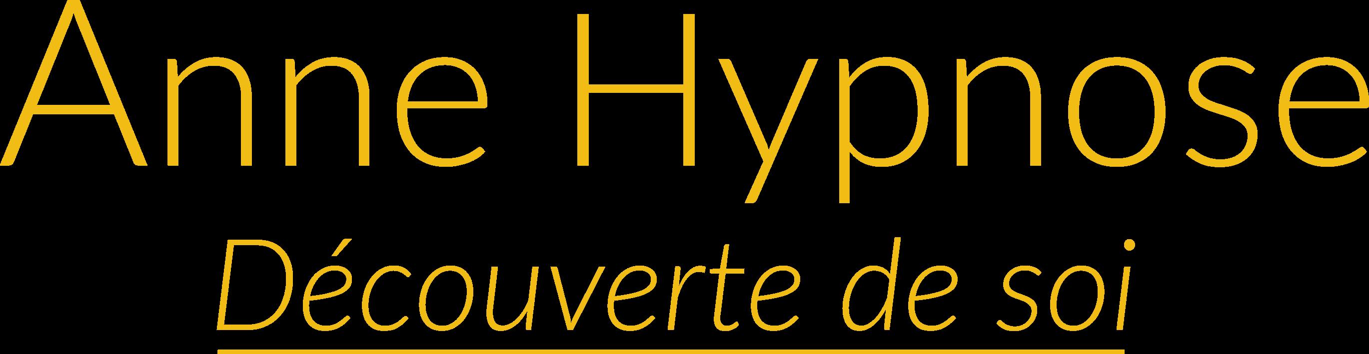Anne Hypnose